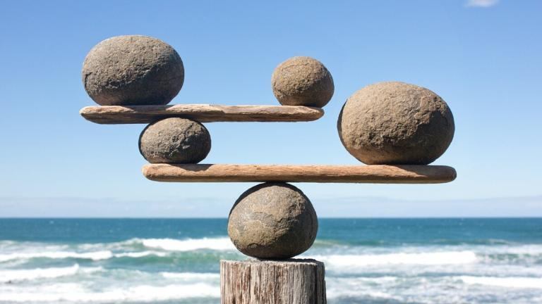 Questionario equilibrio vita-lavoro