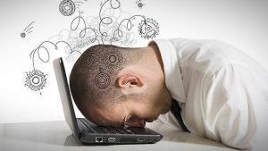 Come lo stress ti avvelena