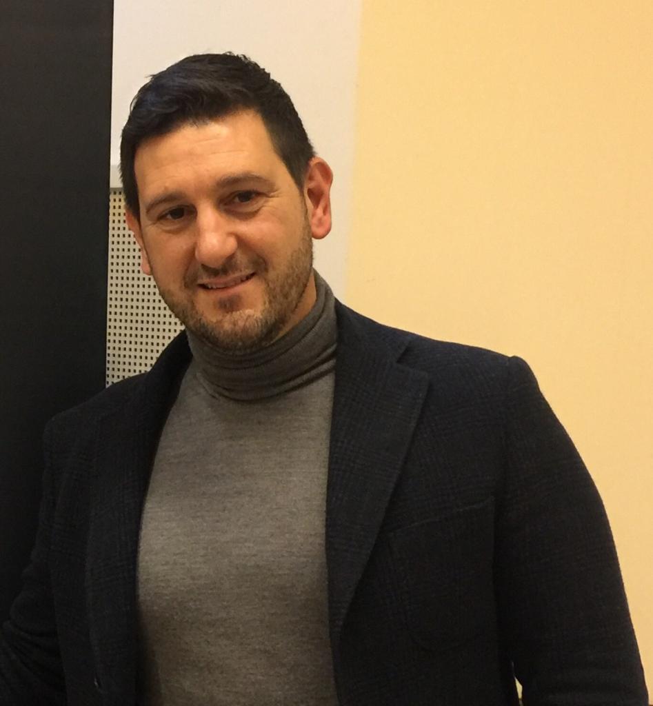 Matteo Rocca Coach - Stress Coach