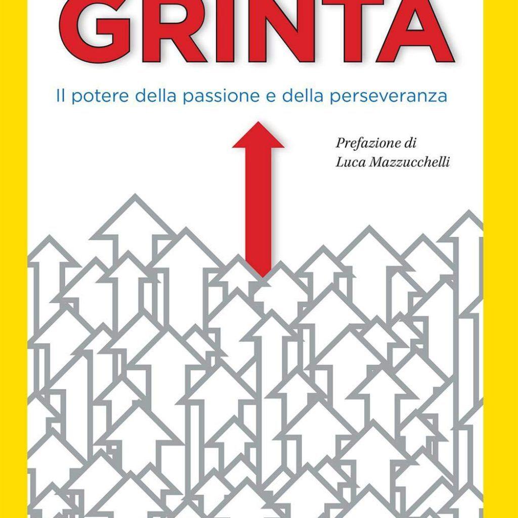Duckworth A., Grinta. Il potere della passione e della perseveranza, libri sul life coaching