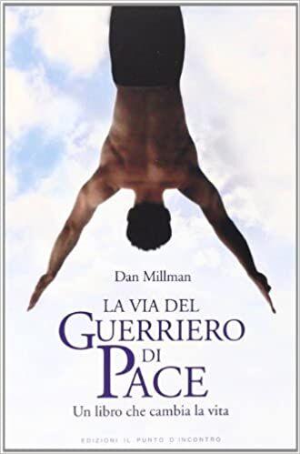 Millman D., La via del guerriero di pace. Un libro che cambia la vita letto da Jacopo Venturiero
